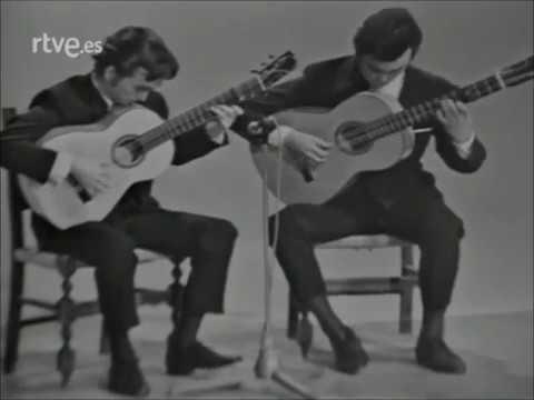 Ramón de Algeciras - Anda jaleo (1969)