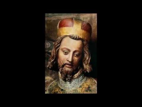 Jan Dismas Zelenka Melodrama de Sancto Wenceslao ZWV 175, Marek Štryncl