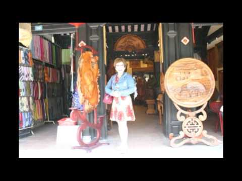 Ai Ra Xu Hue 2008 Video 12
