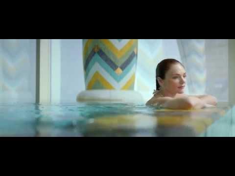 Burj Al Arab Jumeirah - Talise Spa Pool