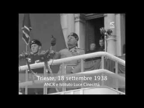 Discorso Camera Mussolini : Mussolini fonda i fasci