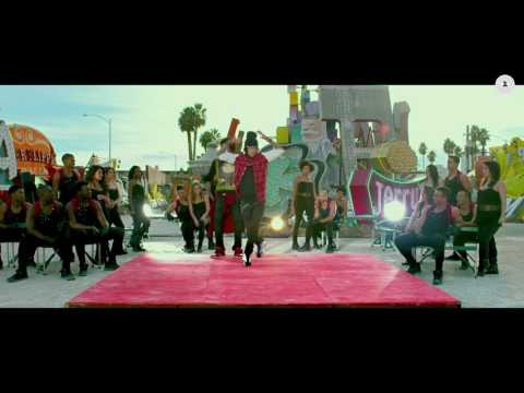 Tattoo-ABCD2-dance video_@HD CLASSES_full-HD