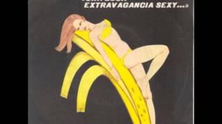 Daniele Patucchi Orchestra - Red lamp (1977) vinyl