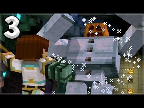 Minecraft Story Mode Season 2 - Episode 2 - LET THE GAMES