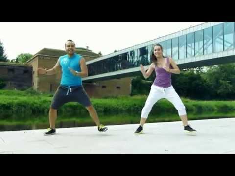 Zumba® Fuse ODG - Dangerous Love ft. Sean Paul ft. Harrison Cucunuba & Julia Kopystecka