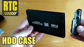 portable USB 3.0 to SATA 2.5