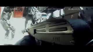 Оборотень (2014) Русский трейлер (дублированный)