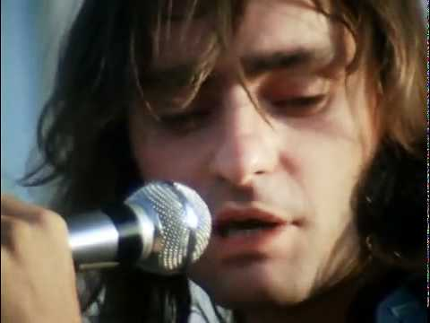 Jefferson Airplane - Volunteers (Live at Woodstock Music & Art Fair, 1969)