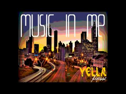 Yella Finesse - It Must Be Love