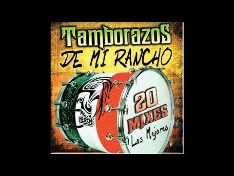 Tamborazos De Mi Rancho - El Herradero (Instrumental)