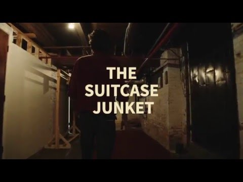 Dying Star [LIVE] - The Suitcase Junket