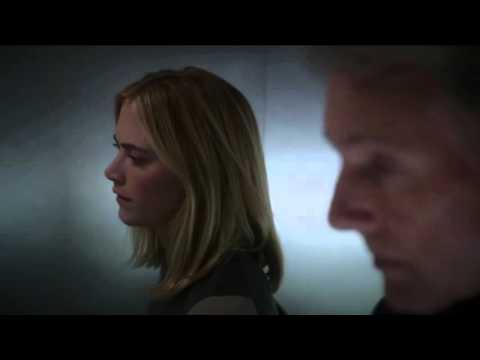 NCIS 13x06 (Viral) - Gibbs and Bishop - Ending Scene