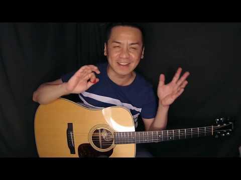 2017- Collings D2H Guitar Review In Singapore