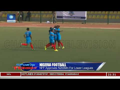ICC T20 Africa,Badminton, NFF Lower Leagues Investment In Focus Pt.2|Sports Tonight|
