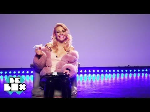 'Finish The Lyrics' With Pixie Lott | BeBoxMusic