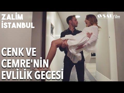 Bu Evlilik Sana İstediğini Verecek! | Zalim İstanbul 14. Bölüm