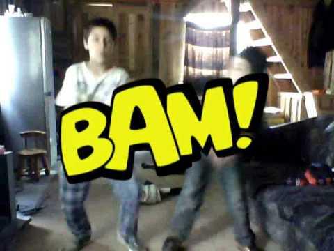 Gangnam Style Huiscapi