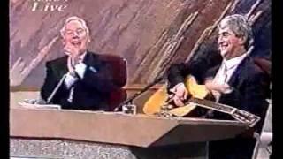 The Late Late Show Dermot Morgan Tribute
