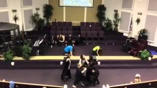 remnant drama practice - forsaken - group 1 crew