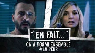QUAND on DORT ensemble ET que...  (Léa Camilleri - Vincent Scalera ) EN FAIT #7 thumbnail
