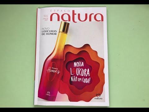 Revista Natura Ciclo 15/2017 - HD - Completa