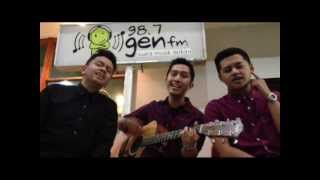 Lagu dari 3 Composer untuk GEN FM