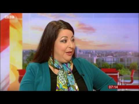 BBC Breakfast News - Motorists driving with 12 points or more due to exceptional hardship