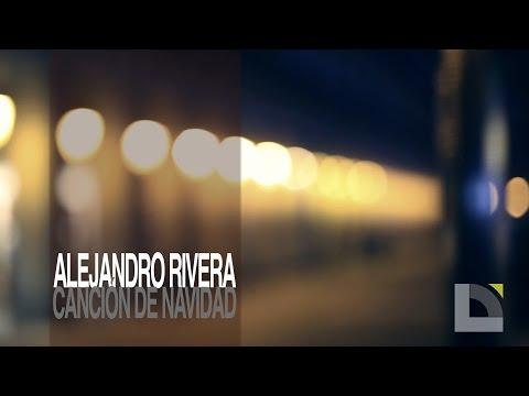 Alejandro Rivera - Canción de navidad (Silvio Rodriguez)
