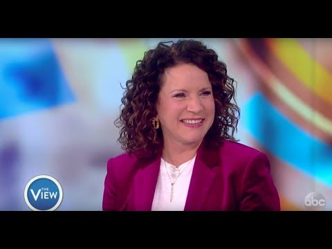 Susie Essman On Roasting Trump, 'Curb Your Enthusiasm,' 'Broad City'  The View
