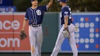 San Diego Padres 2015 Highlights HD