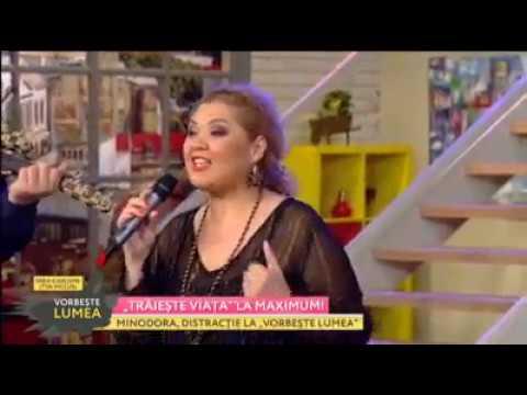 Minodora - Traieste-ti viata (HiT) 2017