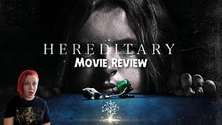 HEREDITARY: Horror Review