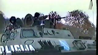 Uništeni BOV VP 5.korpusa tzv ARBiH  [eng sub]