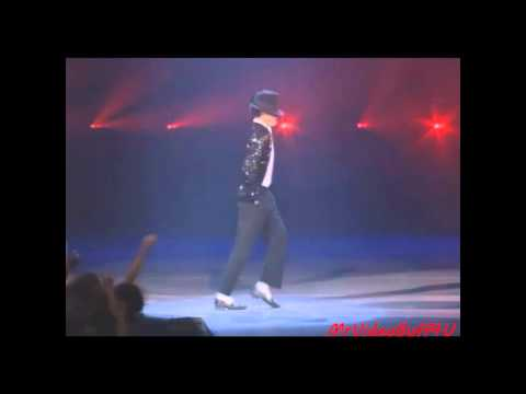 Michael Jackson moon walk (10 hours)