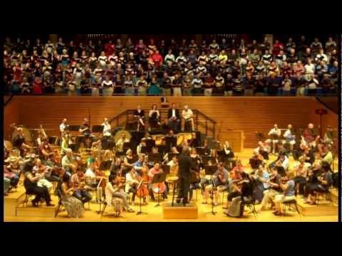 Dress Rehearsal | Beethoven's Symphony No. 9