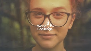 World Challenge // Our Travellers