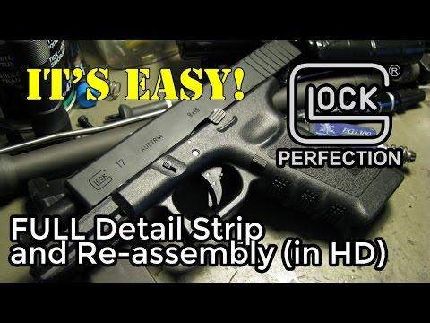 Glock Mods / Upgrades