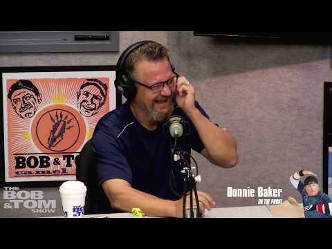 The BOB & TOM Show - Summer Camp with Donnie Baker & Reno Collier