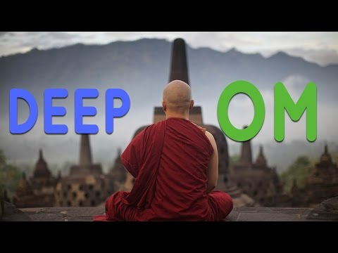 3 HOURS | ~ OM ~ | DEEP & POWERFUL OM CHANTING