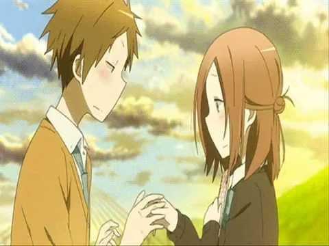 [FOR YOU] ~  AZU