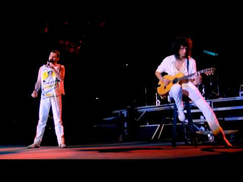 queen is this the world we created live in budapest 1986