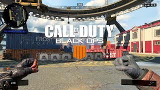 *NEW* FAST COLLAPSE MODE // BO4 BLACKOUT BETA GAMEPLAY