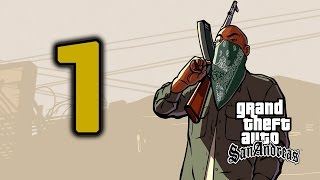 GTA San Andreas - Misiones sin cinematicas - Episodio 1