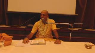 bg 18 26 28 lecture his grace amogh lila prabhu 21st june 2016 robotics hall iskcon eok