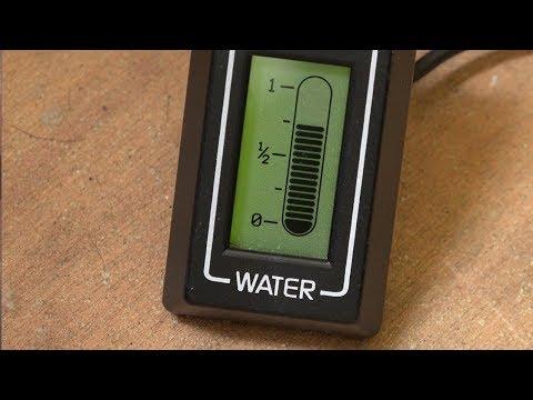 9. Narrowboat Water Install, Storage, Washing & Gadgets