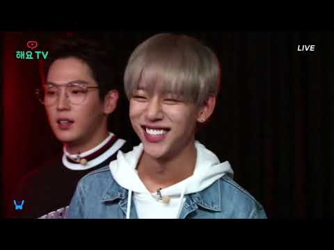 B.A.P KARAOKE @HeyoTV  'Flying duck'