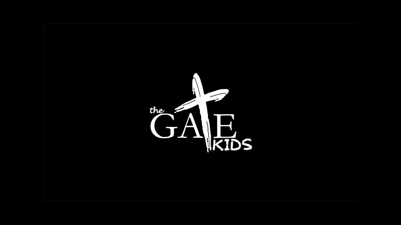 The Gate Kids 4.5.20