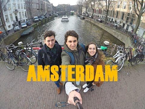 GoPro Hero 5 Amsterdam, Netherlands