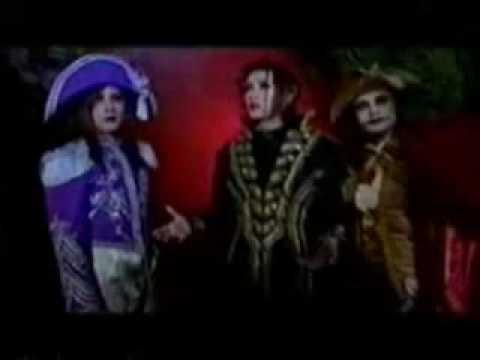 Malice Mizer - Illuminati [p-t...
