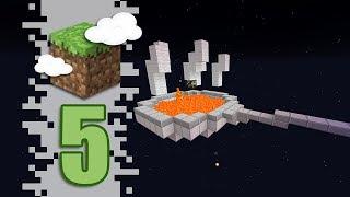 Skyblock - Ep05 - Beefand39s Kitchen Minecraft Video
